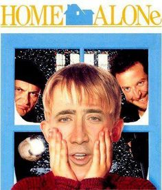 21 Nic Cage Face Swaps That Will Keep You Up at Night