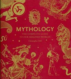 In every culture of the world myths help explain our origins, the worldscreation, gods and monsters, demons, the afterlife, and the underworld.This compelling account gathers together themes and stori