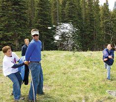 Great Family Adventure! http://www.espacularaiesa.com/2014/01/09/montana-family-experience-great-western-adventure/