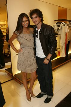 Ian and Nina ❤️ Nian ❤️