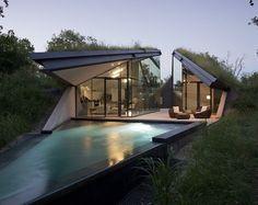 "3,945 Me gusta, 15 comentarios - Architecture & Design Magazine (@architectureoskar) en Instagram: ""Edgeland House """