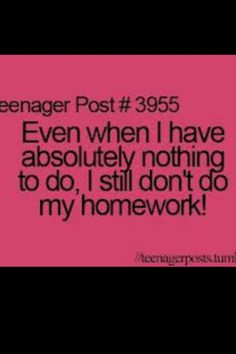 teenager post | teenager post | teen quotes