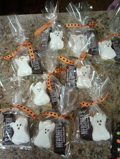Halloween Treats for the class!