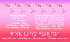 Lady With Martini - Yahoo Image Search Results