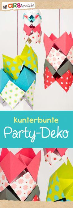 1000 bilder zu kinder party auf pinterest deko basteln und partyh te. Black Bedroom Furniture Sets. Home Design Ideas