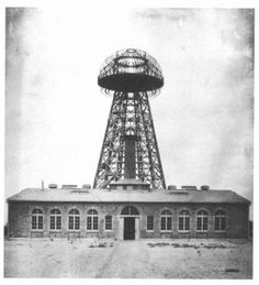 The Rise and Fall of Nikola Tesla and his Tower | History | Smithsonian
