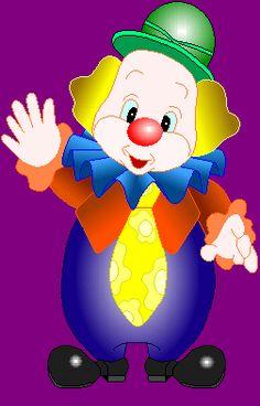 Clown, mon ami