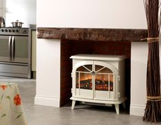 Shop online for quality DIMPLEX-CHEVALIER-ELECTRIC-STOVE- from leading UK experts Direct stoves.