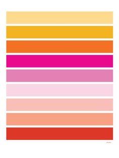Warm Stripes   domino.com