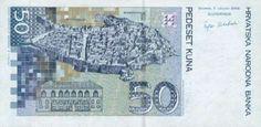 50 kuna naličje