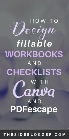 How to Design Worksheets in Canva (with Video) Web Design, Graphic Design Tips, Etsy Business, Business Tips, Online Business, Marketing Digital, Content Marketing, Creation Web, Finance