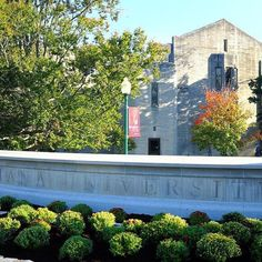 From our friends at IU  @iubloomington - And just like that... fall arrives!  #iu #iubloomington #bloomington #indianauniversity #university #college #goviewyou
