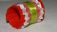 Szalvétagyűrű készítése házilag nemzeti szinekből március 15-re.#kokárda #március15 #pirosfehérzöld #nemzetiünnep #dekorációmárcius15 #kreítvötletekmárcius15 Napkin Rings, Diy, Decor, Decoration, Bricolage, Do It Yourself, Decorating, Homemade, Diys