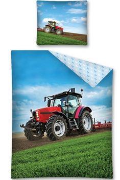 Posteľné návliečky traktor Vehicles, Products, Tractor, Car, Gadget, Vehicle, Tools
