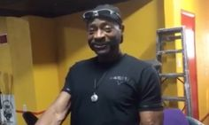 Bishop Eddie Long On Weight Loss: I Stopped Eating From A 'Slave Menu'