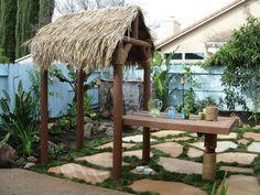 Outdoor Kitchen Ideas on a Budget: Pictures, Tips & Ideas   Outdoor Design - Landscaping Ideas, Porches, Decks, & Patios   HGTV