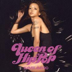 Namie Amuro - 6th Album Queen of Hip-Pop [CD]
