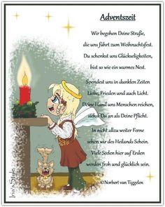 Gedichte weihnachtszeit loriot