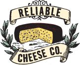 Reliable Cheese Company is the premier cheese shop in the triangle with friendly and knowledgeable staff, quality products and a selection unavailable anywhere else locally.