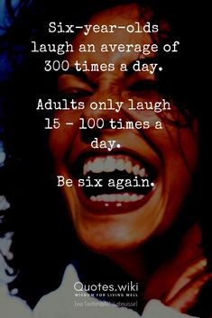 A curated collection of Laughter quotes selected with passion and care, chosen from a huge list and sorted within years by Laughter quote enthusiasts. Great Quotes, Quotes To Live By, Me Quotes, Motivational Quotes, Funny Quotes, Inspirational Quotes, Laughter Quotes, Coaching, Inner Child