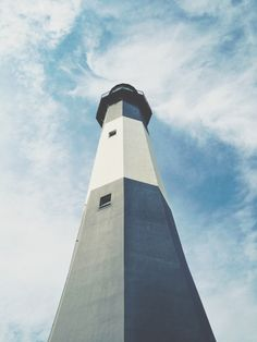 Georgia lighthouse | Tim Lampe | VSCO Grid