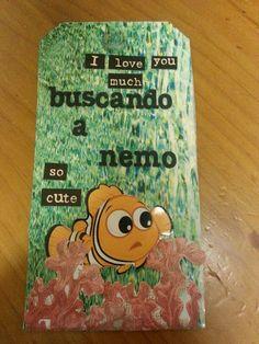 Searching Nemo