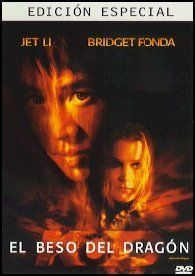 Kiss of the Dragon  2001 France,USA      Jetzt bei Amazon Kaufen Jetzt als Blu-ray oder DVD bei Amazon.de bestellen  IMDB Rating 6,5 (36.634)  Darsteller: Jet Li, Bridget Fonda, Tchéky Karyo, Max Ryan, Ric Young,  Genre: Action, Crime, Thriller,  FSK: 18