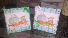 house of mouse cards..