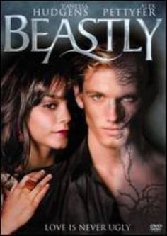 Beastly (by Alex Flinn) was adapted into a film starring Vanessa Hudgens and Alex Pettyfer. Which was better--the book or the movie?