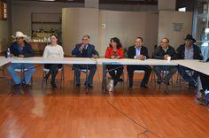 REALIZAN PRIMERA REUNIÓN DE LA UNIÓN DE MUNICIPIOS DEL NOROESTE DEL ESTADO DE CHIHUAHUA