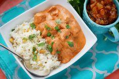 Bombay House Chicken Tikka Masala | Cooking Blog