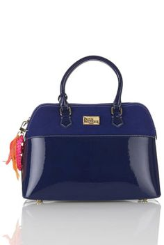 The Maritim blue is the new black. Paul's Boutique, Fab Bag, Best Bags, Theme Song, Hermes Kelly, Purses And Bags, Fashion Shoes, Asos, Topshop
