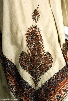North America's auction house for Couture & Vintage Fashion. Augusta Auctions accepts consignments of historic clothing and textiles from museums, estates and individuals. Regency Era, Clothing And Textile, Historical Clothing, Auction, Vintage Fashion, Couture, Shawls, 19th Century, Empire