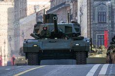 """47. Конечно же, танк """"Армата"""", о котором столько говорят в последние дни"""