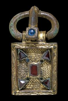 British Museum - Catalogue of Visigothic artefacts from Spain and ...