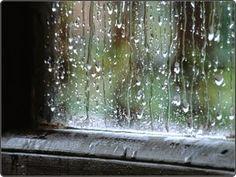 """""""Huyendo del mundo"""": Días de lluvia"""