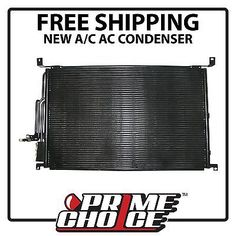 cool New AC AC Condenser For a 04-11 Audi S8 A8 - For Sale View more at http://shipperscentral.com/wp/product/new-ac-ac-condenser-for-a-04-11-audi-s8-a8-for-sale/