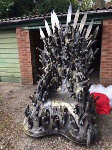 Dildo-throne-replica-of-Game-of-Thrones-Iron-Throne