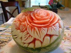 fruit flys is watermelon a fruit