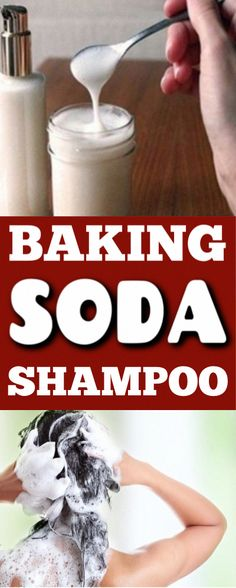 Baking Soda Shampoo #bakingsoda #shampoo #diyshampoo #hairwash #hairspa #BakingSodaShampooToRemoveHairDye #BakingSodaShampooBlackHair #BakingSodaInsteadOfShampoo #BakingSodaForDandruff Baking Soda Dry Shampoo, Baking Soda For Dandruff, Apple Cider Vinegar Shampoo, Diy Shampoo, Homemade Shampoo, Clarifying Shampoo, Homemade Hair, Baking Soda And Honey, Baking Soda For Hair