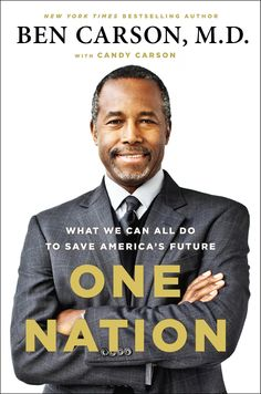 """[""""\r\nWhen trailblazing neurosurgeon Ben Carson delivered the keynote address at the National Prayer Breakfast in February 2013, he couldn't have anticipated the nerve his message would hit. Standing just a few feet away from President Obama and Vice President Biden, he delivered a plainspoken, calm, rational critique of Obamacare and big ..."""