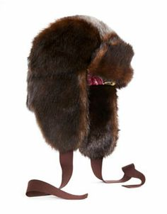 #ImDreamingOf the cold- do your worst! Fur sherpa    @Radley London