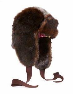 Joules FUR SHERPA Womens Sherpa Hats efcf6d68a895