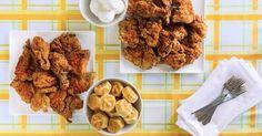 Chicago's Best Fried Chicken via @PureWow