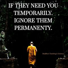 Caring isn't a temporary state. It's supposed to be a lifetime one!