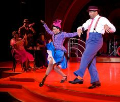 After 33 years, 'Aint Misbehavin' is still attracting audiences and is more popular than ever.