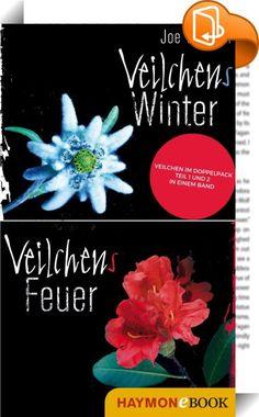 """Veilchens Winter / Veilchens Feuer    ::  Der ersten beiden Veilchen-Krimis von Joe Fischler, jetzt als E-Book-Bundle!  Band 1: Veilchens Winter. Abenteuerlicher Einstand für Valerie """"Veilchen"""" Mauser  Valerie """"Veilchen"""" Mauser, hochverdienter Star bei der Wiener Kripo, wird ans LKA in ihrer Tiroler Heimat berufen. Vom Neuanfang im """"Heiligen Land"""" erhofft sie sich ein einfacheres, ruhigeres Leben. Da hat sich Valerie aber böse geschnitten.  Gleich am ersten Arbeitstag überträgt ihr der..."""