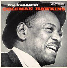 Coleman Hawkins, Verve 8261