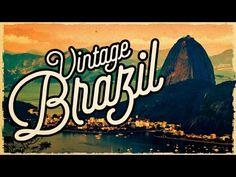 Vintage Brazil Bossa-Nova - YouTube