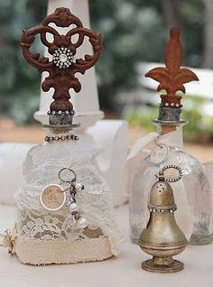 solder bottles